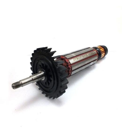 Rotor Induzido 127v + Rolamento + Protetor Dewalt Dwe4020 Tipo 1 (original)