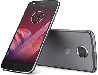 Motorola Z 2 Play Fhd 5,5 64gb 4gb 4k Nuevo Original