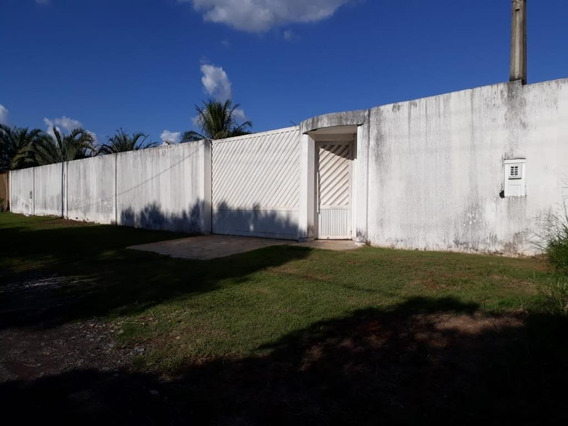 Chácara À Venda, 1500 M² Por R$ 1.000.000,00 - Bairro Dos Pires - Limeira/sp - Ch0036