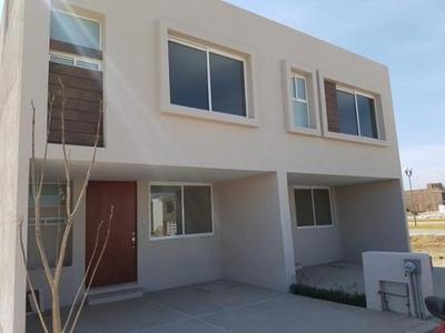 (crm-5190-26) Casa En Venta En Cumbres Cuanala Puebla