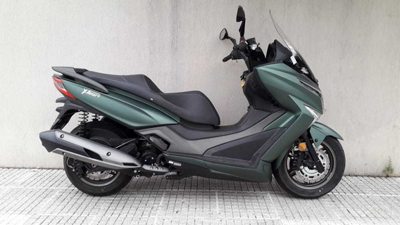 Kymco Scooter X Town 250 Inyeccion Brm ¡sabemos De Scooters!