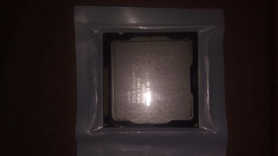 Processador Intel Segunda Geração Soquete 1155 Celeron G530