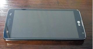 Lg G Pro Lite D681 Black