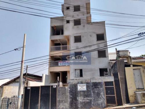 Imagem 1 de 9 de Apartamento No Jardim Triana - Ap20980
