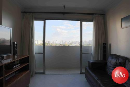 Imagem 1 de 19 de Apartamento - Ref: 227465