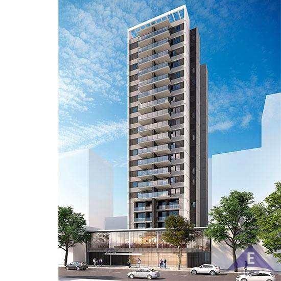 Apartamento Com 3 Dorms, Perdizes, São Paulo - R$ 669 Mil, Cod: 183 - V183