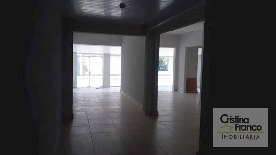 Salão À Venda, 300 M² Por R$ 2.000.000 - Centro - Indaiatuba/sp - Sl0270