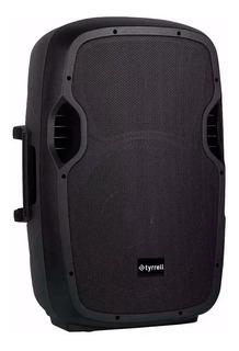 Parlante Bluetooth Tyrrell 15 1600w Transport 15
