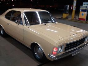 Chevrolet Opala 1976 Monocromá Opala 1976 Monocromá