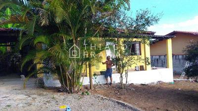Chácara Com 2 Dorms, Chácara Três Marias, Sorocaba - R$ 330 Mil, Cod: 1165 - V1165