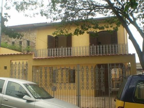 Casas - Ref: V013811