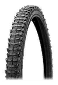 Cubierta Vuelta - 26 X 1.95 - Semi Slick 991 - Bicicleta