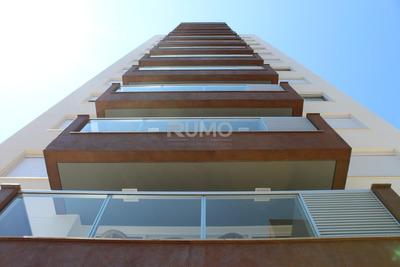 Apartamento À Venda Em Cambuí - Ap004052
