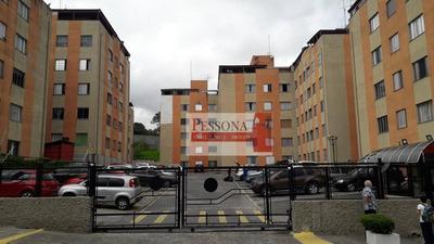 Apartamento Com 2 Dormitórios Para Alugar, 47 M² Por R$ 1.300/mês - Vila Sílvia - São Paulo/sp - Ap0071