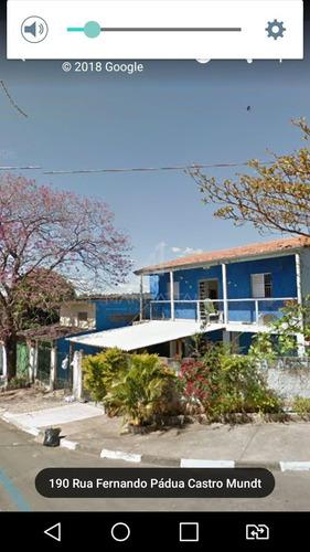 Imagem 1 de 6 de Casa À Venda Em Jardim Santa Rosa - Ca002133