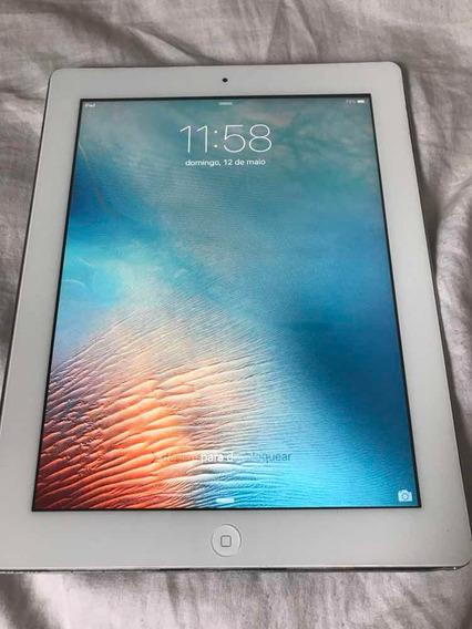 iPad 2 64gb Sem Detalhes Na Tela