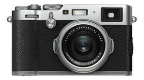 Câmera Digital Mirrorless Fujifilm X Series X100f + Lente