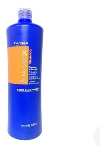Shampoo Fanola No Orange 240 Ml - mL a $188