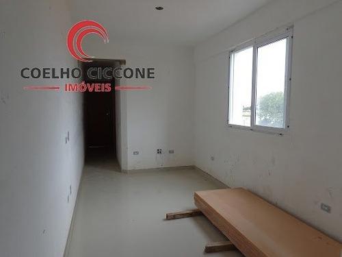 Imagem 1 de 15 de Compre Apartamento Cobertura Em Santa Maria - V-503