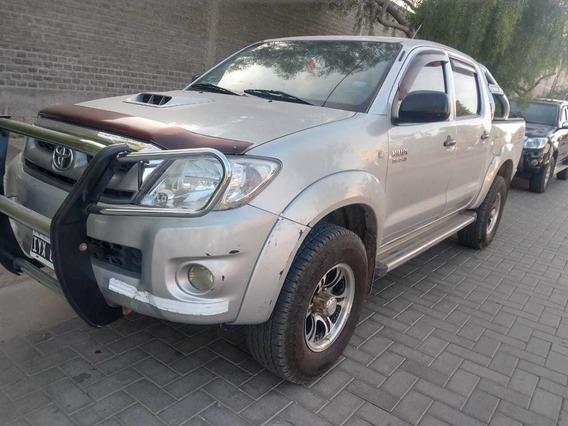 Toyota Hilux 4x2, Turbo