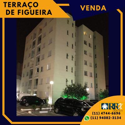 Apartamento A Venda, 2 Dorm.suíte, Piscina,semi Mobiliado