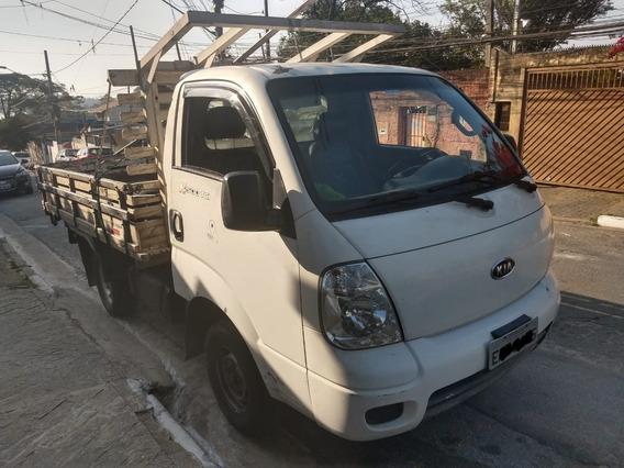 Kia Bongo K2500 Hd