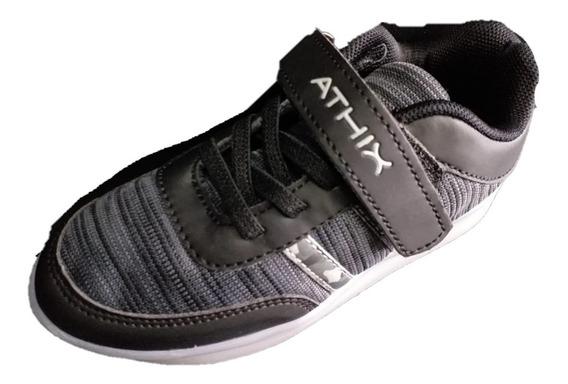 Zapatillas Athix Lighter Kids 9901062 Locos X Vos