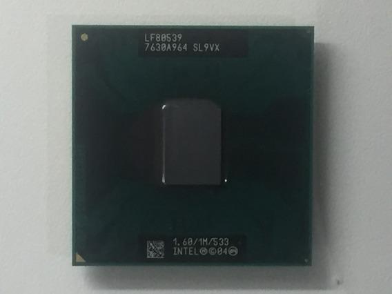 Processador Intel Pentium T2060 Sl9vx 1.60/1m/533