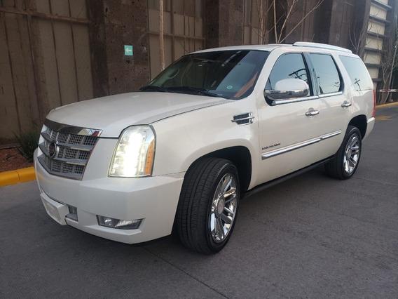 Blindada 3plus Cadillac Escalade Platinum