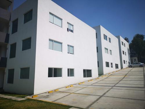 Imagen 1 de 14 de Departamento En Renta México Nuevo