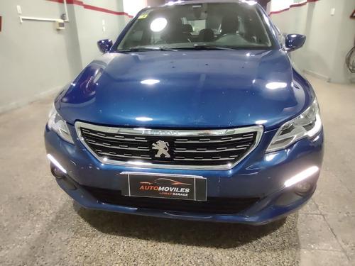 Peugeot 301 1.6 Allure Plus Tip Anticipo Y 48 Cuotas