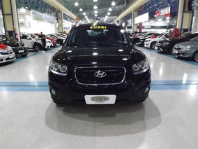 Hyundai Santa Fé 3.5 Mpfi Gls 7 Lugares V6 24v 285cv Gasolin