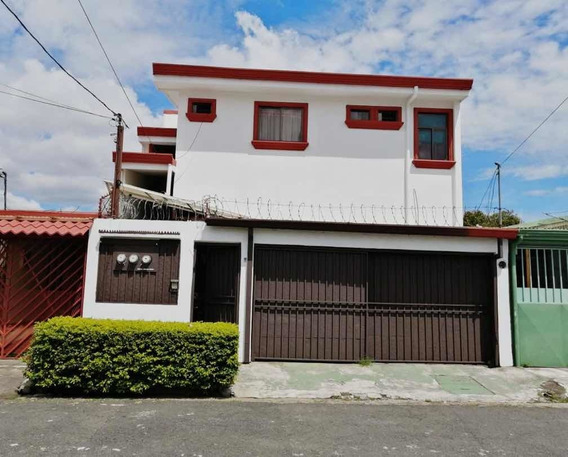 Apartamento En Alquiler Sfco De Dos Rios