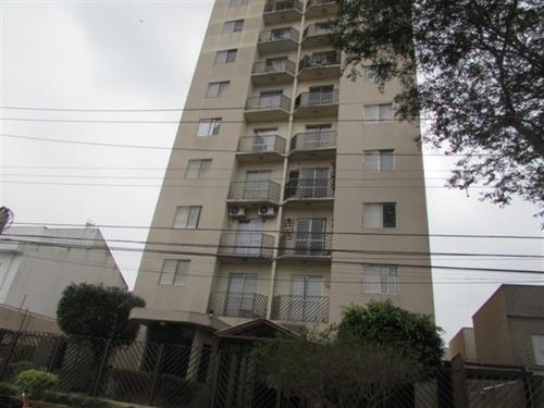 Imagem 1 de 23 de Apartamento A Venda Na Penha, São Paulo - V3068 - 33014510