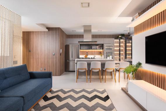 Apartamento Novo E Totalmente Mobiliado. Ingleses Norte