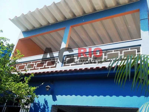 Casa De Rua-à Venda-ricardo De Albuquerque-rio De Janeiro - Agv72947