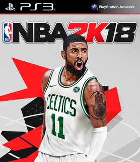 Nba 2k18 Ps3 Digital Gcp