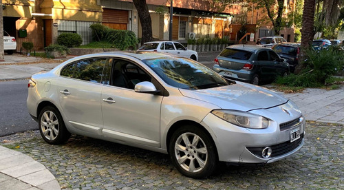 Renault Fluence 2013 2.0 Privilege Mt