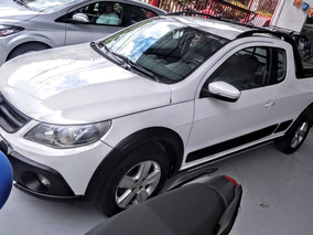 Volkswagen Saveiro 1.6 Cross Cab. Estendida Total Flex 2p