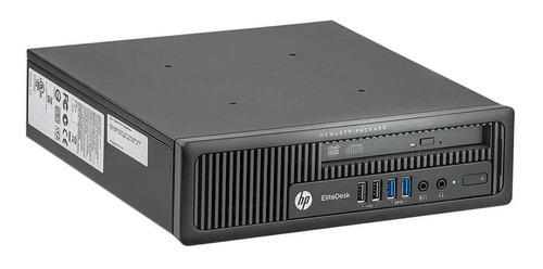 Computador Hp Cpu Intel I5 4ta Gen 500gb 4gb Ram Refurbished