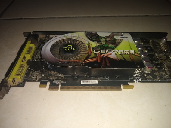 Placa De Video Geforce 9600