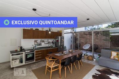 Casa Com 2 Dormitórios E 1 Garagem - Id: 892927935 - 227935