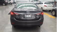 Mazda 6 Grand Touring Mod 2014