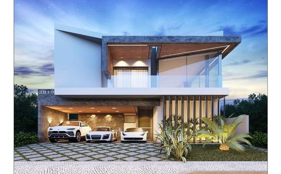 Casa De Condomínio Em São José Dos Campos - Sp - So0005_jsbr
