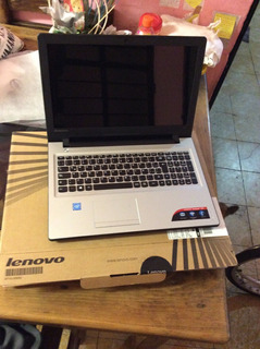 Laptop Lenovo Seminueva 1tb, Ideapad 300