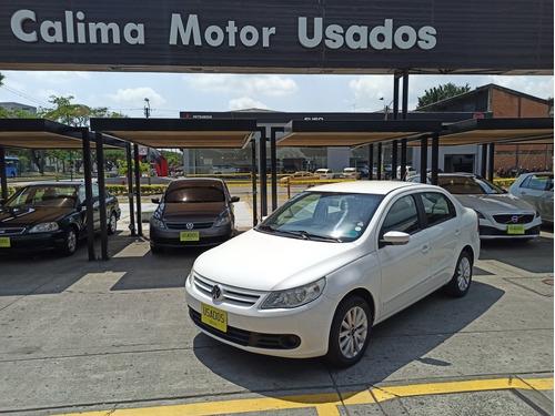 Volkswagen Gol 2010 1.6 Comfortline