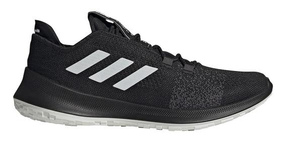Zapatillas adidas Running Sensebounce + Ace M Hombre Ng/go