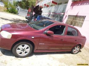 Chevrolet Astra Comfort - Automatico