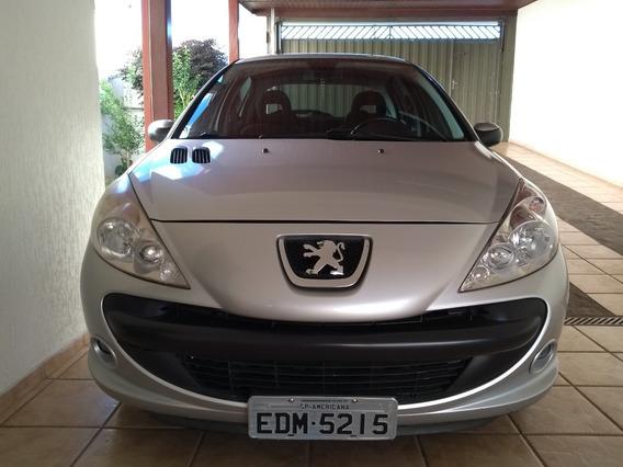 Peugeot 207 Hatch 1.6 16v Xs Flex Aut. 5p