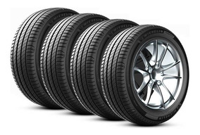 Kit 4 Pneus 185/60r15 Michelin Primacy 4 88h